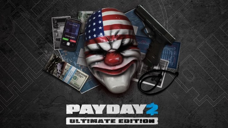 PAYDAY 2 to remove all DLC from Steam, replaced with 'Ultimate edition'