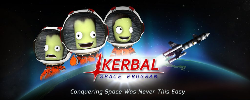 Kerbal Space Program acquired by Take-Two interactive