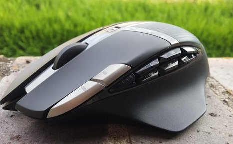Is the Logitech G602 the best wireless gaming mouse out there?-VIDEO REIVEW