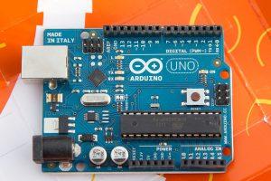 Arduino vs Elegoo